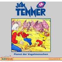 Jan Tenner: Planet der Vogelmenschen (Folge 18)