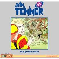 Jan Tenner: Die grüne Hölle (Folge 21)