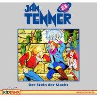 Jan Tenner: Der Stein der Macht (Folge 23)