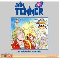 Jan Tenner: Station der Vorzeit (Folge 27)