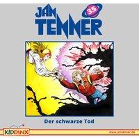 Jan Tenner: Der schwarze Tod (Folge 35)