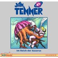 Jan Tenner: Im Reich der Azzarus (Folge 41)