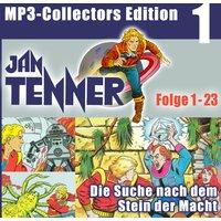 Jan Tenner Collectors Edition 1 (Folgen 1-23) MP3-Download