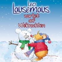 Leo Lausemaus: Leo wartet auf Weihnachten (mp3)