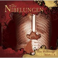 Die Nibelungen: 8er Box Nibelungen Collectors Edition
