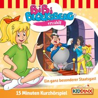 Bibi Blocksberg: erzählt Rathausgeschichten (Folge 4.2)