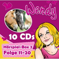 Wendy: 10er CD-Box (Folge 11 - 20)