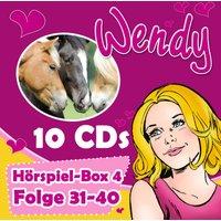 Wendy: 10er CD-Box (Folge 31 - 40)