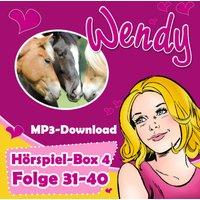 Wendy: 10er MP3-Box (Folge 31 - 40)