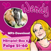 Wendy: 10er MP3-Box (Folge 51 - 60)