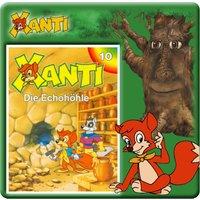 Xanti: Die Echohöhle (Folge 10)