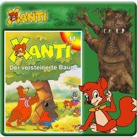 Xanti: Der versteinerte Baum (Folge 11)
