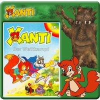 Xanti: Der Wettkampf (Folge 15)
