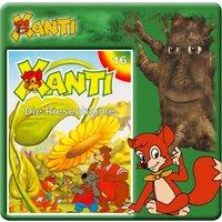 Xanti: Die Riesenblume (Folge 16)
