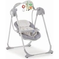 Chicco Babyschaukel Polly Swing Up