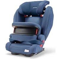 Recaro Kindersitz Monza Nova IS Seatfix