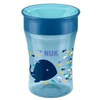 NUK Magic Cup 250ml mit Trinkrand