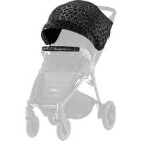 Britax B-AGILE Plus und Britax B-MOTION Plus Canopy Pack