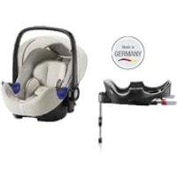Britax Römer Babyschale Baby Safe i-Size inkl. Flex Base