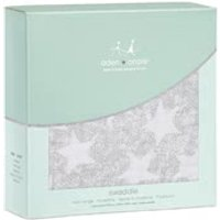 aden+anais Classic Swaddle Wickeltücher Single Pack