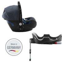 Britax Römer Babyschale Baby Safe 2 i-Size inkl. i-Size Base