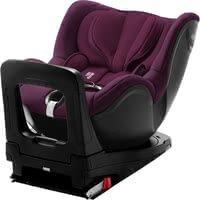 Britax Römer Kindersitz Dualfix i-Size