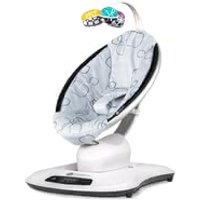 4moms 3D-Babywippe mamaRoo 4.0
