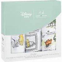 aden+anais Disney musy Spuck-Mulltücher 3er Pack