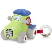 Sterntaler Funktions-Spielzeug Traktor Tom