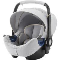Britax Römer Babyschale Baby Safe 2  i-Size/ Special Edition Nordic Grey