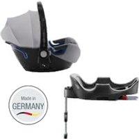 Britax Römer Babyschale Baby Safe 2  i-Size inkl. Flex Base