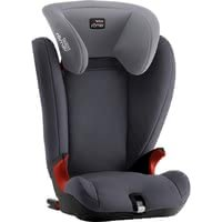 Britax Römer Kindersitz KIDFIX SL – Black Series