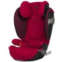 Cybex Scuderia Ferrari Kindersitz Solution S-Fix