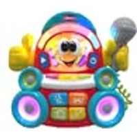 Chicco Musikspielzeug DJ Karaoke