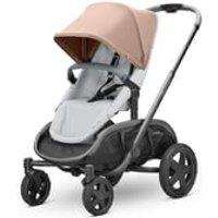 Quinny Kinderwagen Hubb