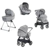 Inglesina Kinderwagen Aptica System Quattro mit Babyschale CAB