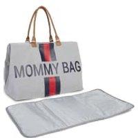 """Childhome Wickeltasche Canvas """"Mommy"""" Bag"""