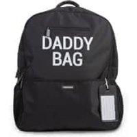 """Childhome Wickeltasche/Rucksack """"Daddy Bag"""""""