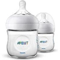 Philips AVENT Naturnah 2.0 Flaschen Doppelpackung