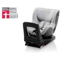Britax Römer Kindersitz Dualfix M i-Size – Special Edition Nordic Grey