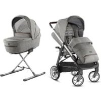 Inglesina Kinderwagen Aptica – Kit System Duo