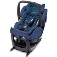 Recaro Kindersitz Salia Elite i-Size