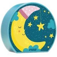 Reer Nachtlicht MyBabyLight Mond