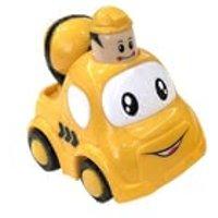 Bieco Press & Go Fahrzeuge