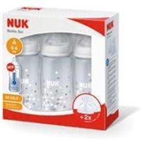 NUK First Choice+ 3 plus 2 Set mit Temperature Control