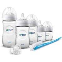 Philips AVENT Natural Neugeborenen-Starter-Set