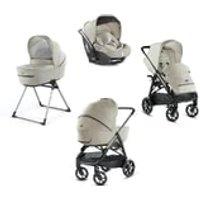 Inglesina Aptica System Quattro mit Babyschale DARWIN i-Size