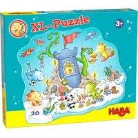 HABA Puzzle Drache Funkelfeuer – Puzzle Party