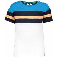 B.Nosy! Jongens Shirt Korte Mouw – Maat 86 – Diverse Kleuren – Katoen/elasthan