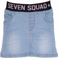 Blue Seven! Meisjes Rok – Maat 110 – Denim – Jeans